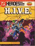 RPG Item: H.I.V.E.