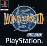 Video Game: Monster Seed