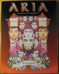 RPG Item: Aria: Canticle of the Monomyth
