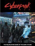 RPG Item: Cyberpunk RED (Core Rulebook)