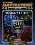 Board Game: BattleTech: Handbook – House Steiner