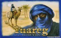 Board Game: Tuareg