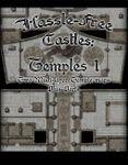 RPG Item: Hassle-free Castles: Temples 1