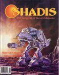 Issue: Shadis (Issue 12 - Mar 1994)