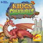 Board Game: Kings & Creatures