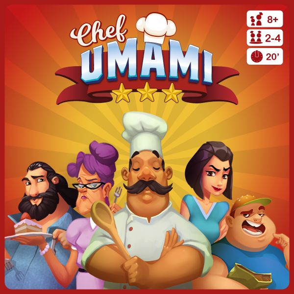 Chef Unami