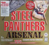 Video Game Compilation: Steel Panthers: Arsenal
