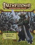RPG Item: Pathfinder #052: Forest of Spirits