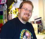 Board Game Designer: Aaron Williams