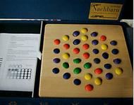 Board Game: Gute Nachbarn