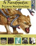 RPG Item: 5e Fiendopedia: Bizarre Monstrosities