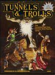 RPG Item: Tunnels & Trolls 5.5 Edition Boxed Set