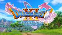 Video Game: Dragon Quest XI