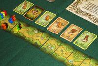 Board Game: Bunny Bunny Moose Moose