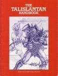 RPG Item: The Talislantan Handbook