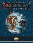 RPG Item: Hellfrost: Rassilon Expansion