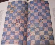 Board Game: The Strand War Game
