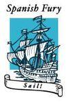 Board Game: Spanish Fury, Sail!