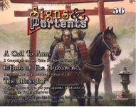 Issue: Signs & Portents (Issue 56 - May 2008)