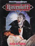 RPG Item: Ravenloft: Realm of Terror