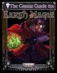 RPG Item: The Genius Guide to: Earth Magic