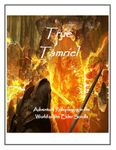 RPG Item: True Tamriel