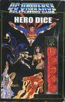 RPG Item: DC Universe Hero Dice