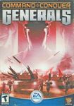 Video Game: Command  & Conquer: Generals