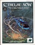 RPG Item: Cthulhu Now (1987 Edition)