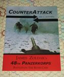 Board Game: 48th Panzerkorps