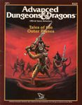 RPG Item: OP1: Tales of the Outer Planes