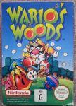 Video Game: Wario's Woods