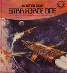 Board Game: Star Force One