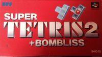 Video Game: Tetris 2 + Bombliss