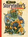 RPG Item: Exalted Storyteller's Companion