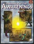 RPG Item: Chronicle of the Awakenings