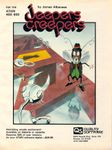 Video Game: Jeepers Creepers