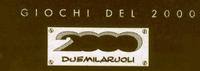 Family: I giochi del duemila (The games of 2000)