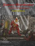 RPG Item: Fantasy Heartbreaker Roleplaying Game 2nd Edition