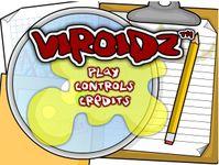Video Game: Viroidz