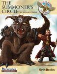 RPG Item: The Summoner's Circle