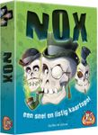 Board Game: Nox