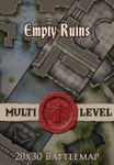 RPG Item: Empty Ruins