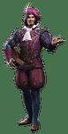Character: Dandelion