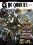 Issue: No Quarter (Issue 46 - Jan 2013)