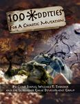 RPG Item: 100 Oddities for a Chaotic Mutation