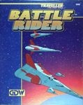 Board Game: Battle Rider