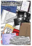 RPG Item: Die Notizen des Frank Schwarz