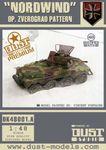 "Board Game: Dust Tactics: Schwerer Panzerspähwagen Sd.Kfz.234/1 – ""Nordwind"""