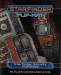 RPG Item: Starfinder Society Spaceships